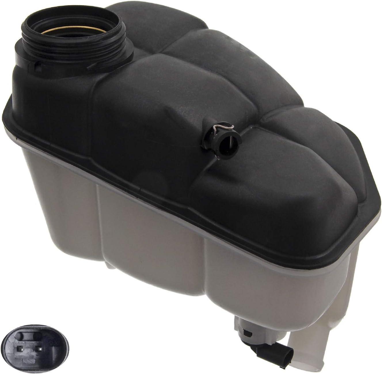 Febi Bilstein 37645 Kühlerausgleichsbehälter Mit Sensor 1 Stück Auto