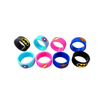 Kesyno - Bandas de silicona para vaporizador con diseño de ...