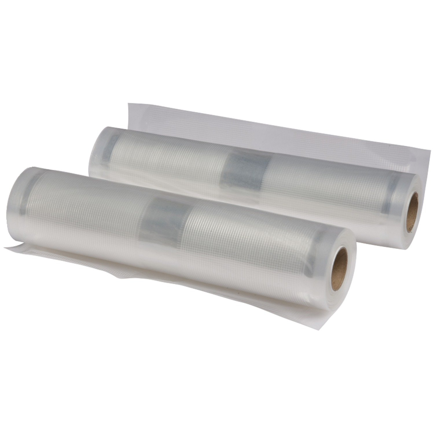 Nesco VS-03R RA26859 Replacement Bag Rolls44 2 Pk (8 X 20&ampquot), 7.87 x 19.69 Clear