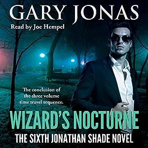 Wizard's Nocturne Audiobook