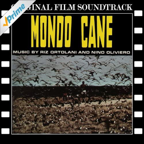 Mondo Cane (Original Film Soundtrack)