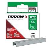 Arrow Fastener 276 Genuine JT21/T27 3/8-Inch