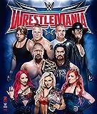 WWE: WrestleMania 32 (BD) [Blu-ray]