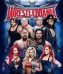 WWE 2016: WrestleMania 32 [Blu-ray]