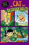 The Cat That Disappeared, Lori Mortensen, 1434222829