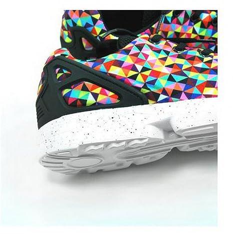 Amazon.com : men women casual shoes fashion shoes woman print zapatos hombre mujer zapatillas deportivas lover Platform shoes (12) : Baby