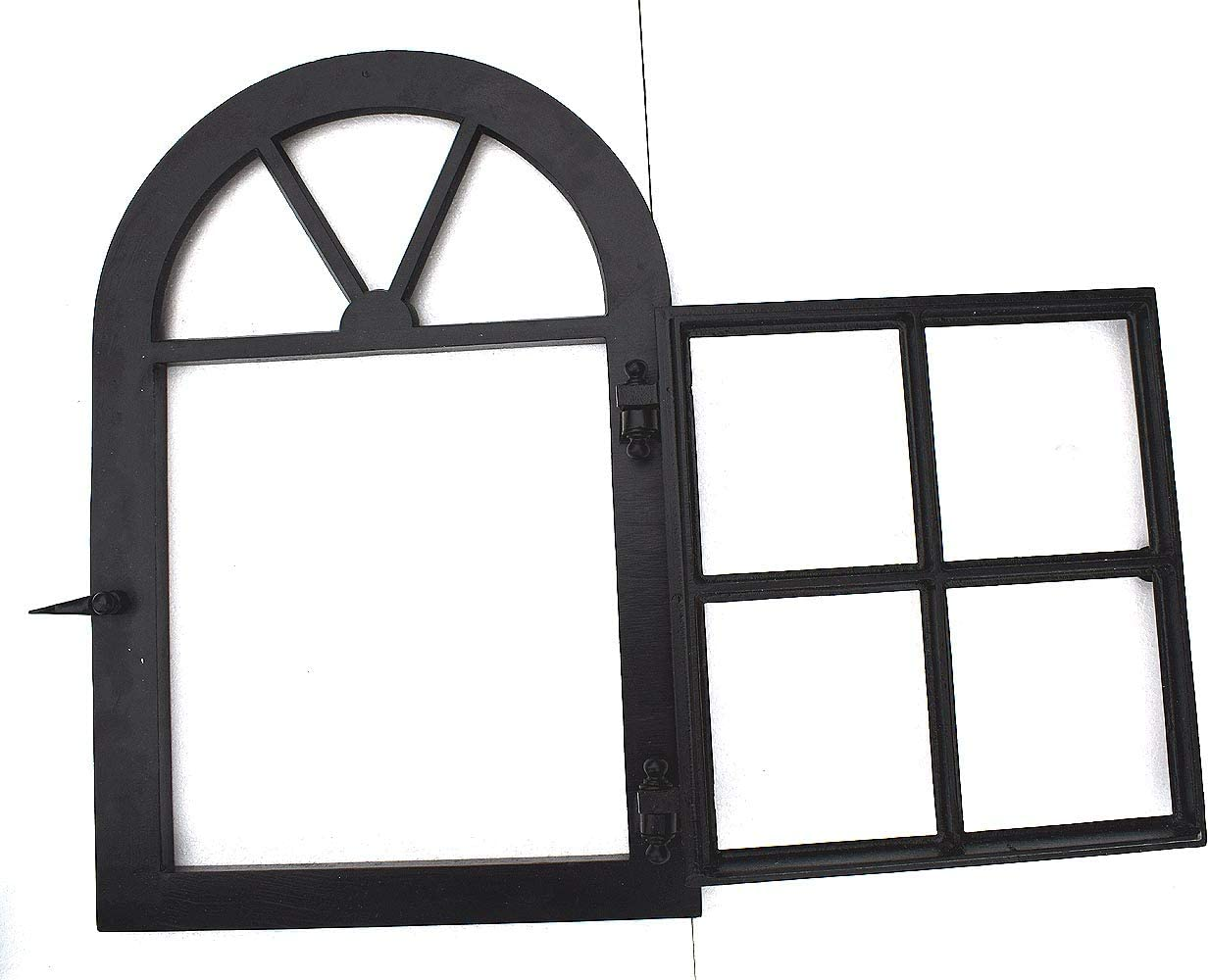 Graf von Gerlitzen Eisenfenster Eisen Fenster Scheunen Stall Scheunenfenster Stallfenster HW-B