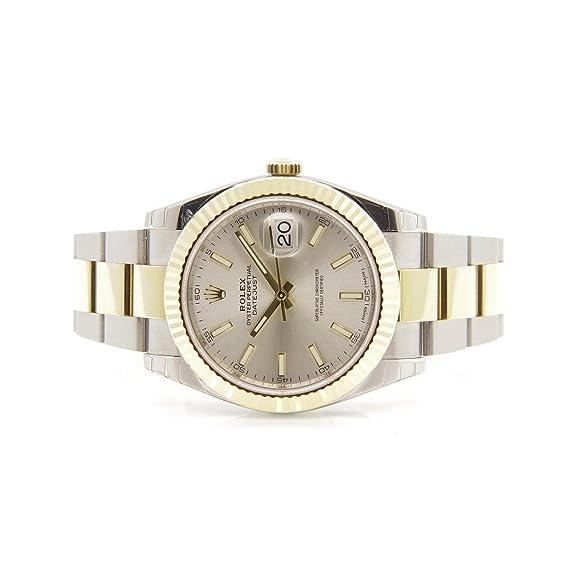 Rolex Datejust 16014 - Reloj automático, automático, automático, automático, con certificado de