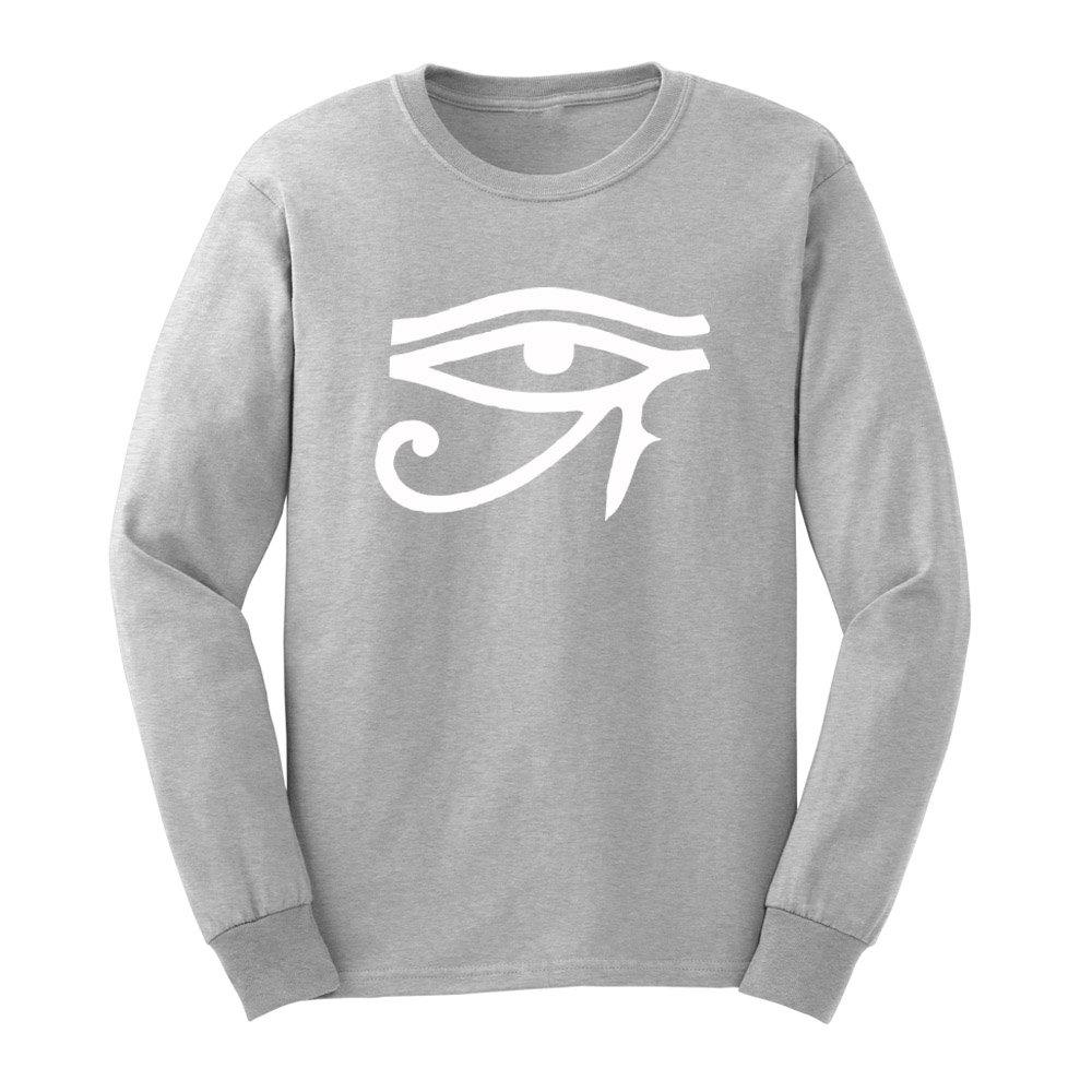 Loo Show S Eyes Of Horus T Shirts Casual Tee