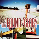 From The Screen To Your Stereo [EP] by New Found Glory (2000-03-28)