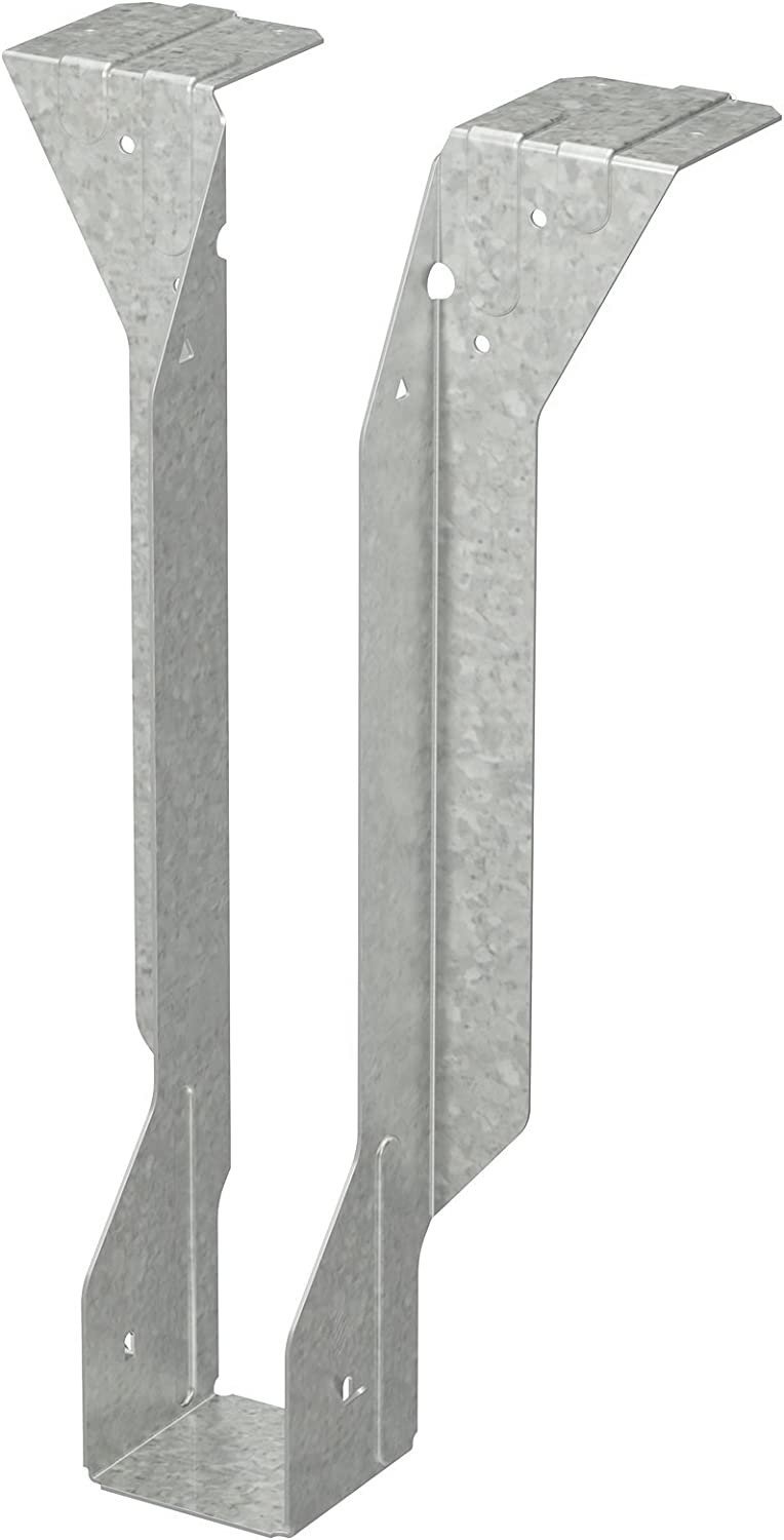 Simpson Strong Tie MIT3514 2-5//16-Inch by 14-Inch Top Flange I-Joist Hanger