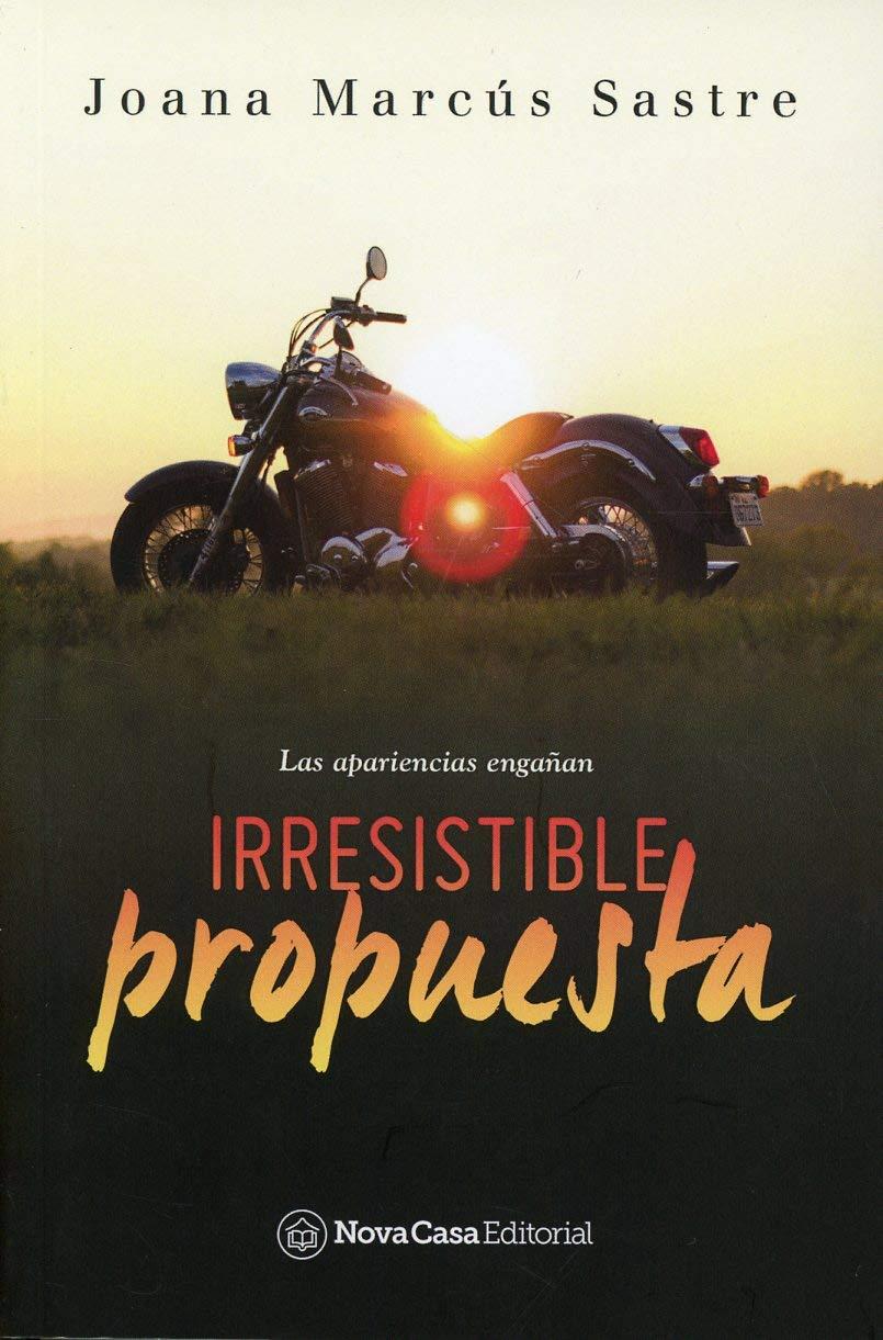 Irresistible propuesta: Amazon.es: Marcus Marcus, Joana: Libros
