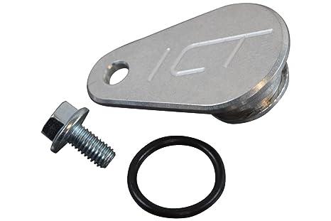 Amazon.com: 4L80E Sd Sensor Plug Transmission Sdometer Port ... on 4l80e shifter, 4l60e to 4l80e conversion harness, 4l80e controller, psi conversion harness, 4l80e transmission harness, 4l80e harness replacement,
