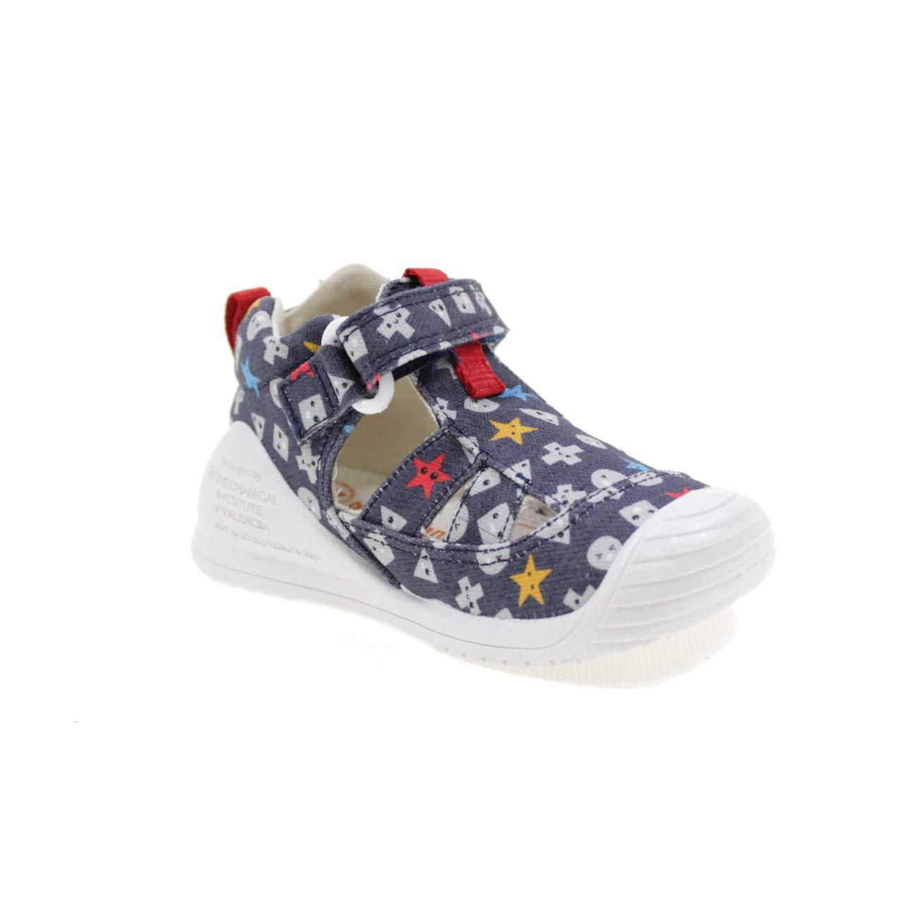 edf7b4c10 Biomecanics 192210 Sandalias para Bebés Zapatos y complementos Para niños