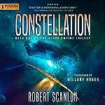 Constellation: Blood Empire, Book 1 | Robert Scanlon