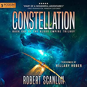 Constellation Audiobook