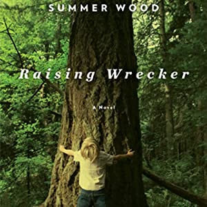 Raising Wrecker Audiobook