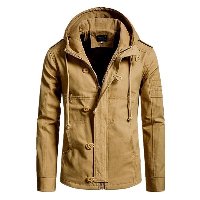Details about Urban Classics Heavy Hooded Black AutumnWinter Jacket Wind Rain Parka