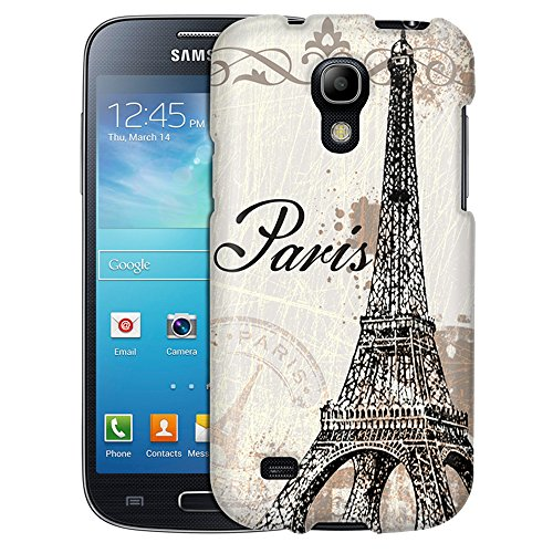 Samsung Galaxy Cover Vintage Paris product image
