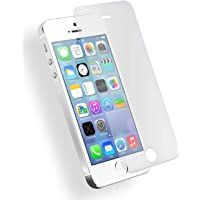 For Iphone 5 5s 5C Glass Screen Protector HD Clear [BTX-1]