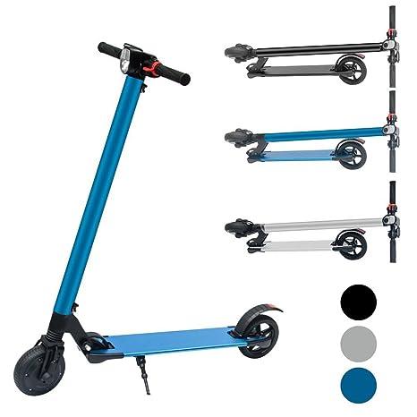 cimiva eléctrico Scooter eléctrico Patinete Scooter S de ...