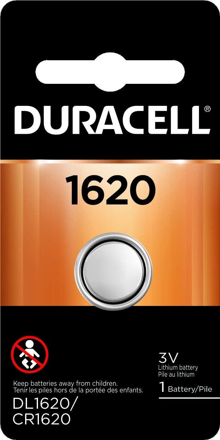 CR1620 Car Key Batteries CR1620 Alarm Remote Fob Batteries 1620
