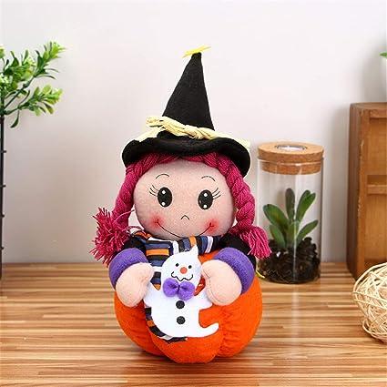 Amazon Com Atoly Trick Treat Halloween Decoration 3d