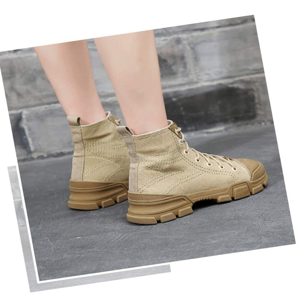 Adultsys Martin Stiefel Weiblich Weiblich Weiblich Leder 2018 Retro High Help Herbst Dicke Sohlen Damenschuhe Student Schuhe Stiefel  a81bb9