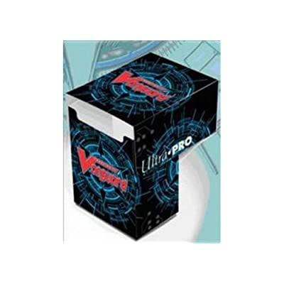 Ultra Pro 1 Cardfight Vanguard Deck Box: Toys & Games