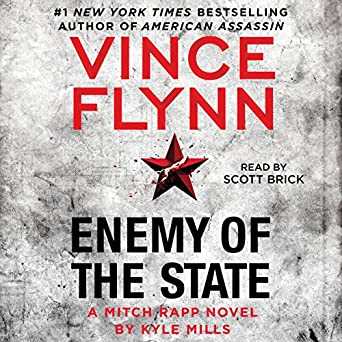 recipe: enemy of the state (a mitch rapp novel) [3]