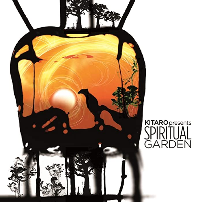Top 6 Kitaro Spiritual Garden Cd