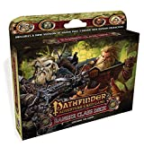 Pathfinder Adventure Card Game: Ranger Class Deck [Import anglais]