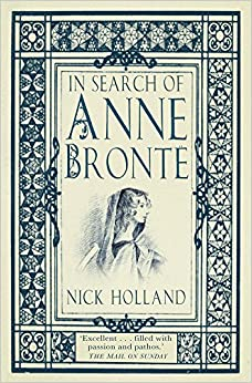 In search of Anne Brontë 61IGJOsTF0L._SY344_BO1,204,203,200_