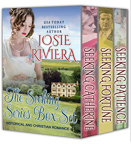 Unlimited Series (The Seeking Series Box Set: Historical and Christian Romance)