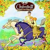 Cinderella III: A Twist in Time (Pictureback(R))