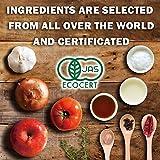 Organic Fruits & Vegetable Japanese Sauce