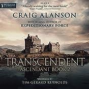 Transcendent: Ascendant, Book 2   Craig Alanson