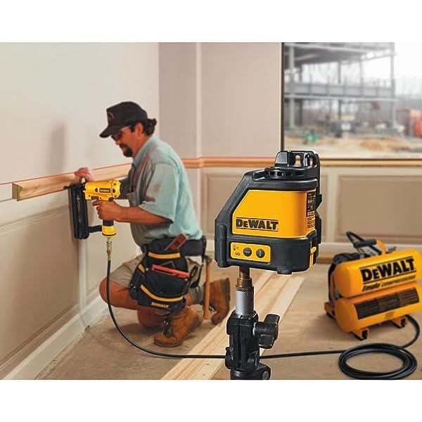 Dewalt DW088K Laser Level Review