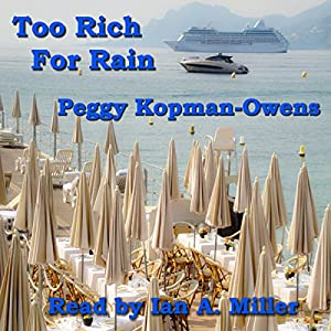 Too Rich for Rain Audiobook