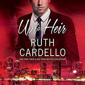Up for Heir Audiobook
