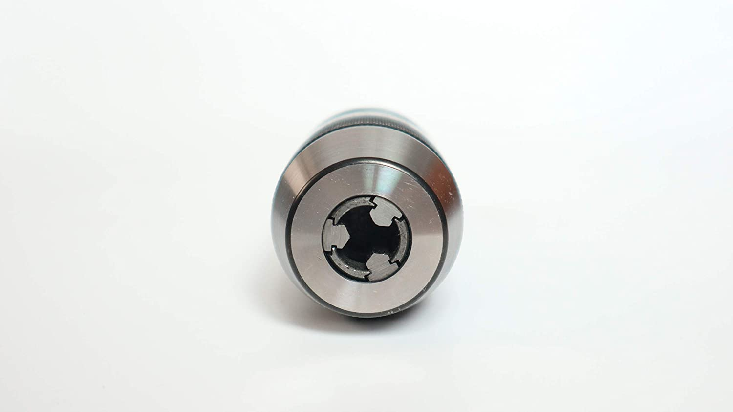 Keyless Drill Chuck 1//32 inches-1//2 inches with MT2 Morse Taper Arbor Mount Phoenix goods