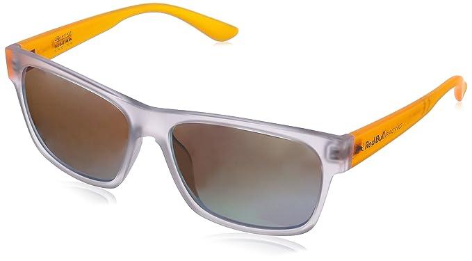 Red Bull Racing Eyewear - Gafas de sol Wayfarer RBR260 ...