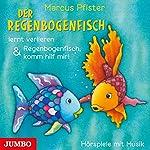 Der Regenbogenfisch lernt verlieren & Regenbogenfisch, komm hilf mir! | Marcus Pfister