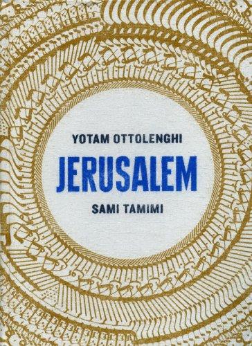 Amazon Com Jerusalem Beaux Livres Cuisine French Edition