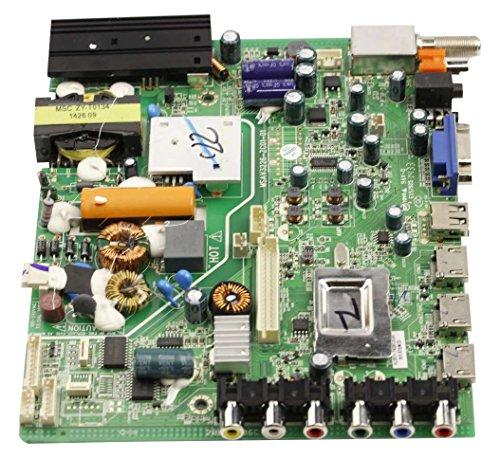 Haier DH1TKKM0004M Integration Mainboard Module