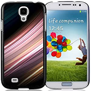 Hot Sale Samsung Galaxy S4 i9500 Cover Case ,Motion Senses Black Samsung Galaxy S4 i9500 Phone Case Unique And Fashion Design