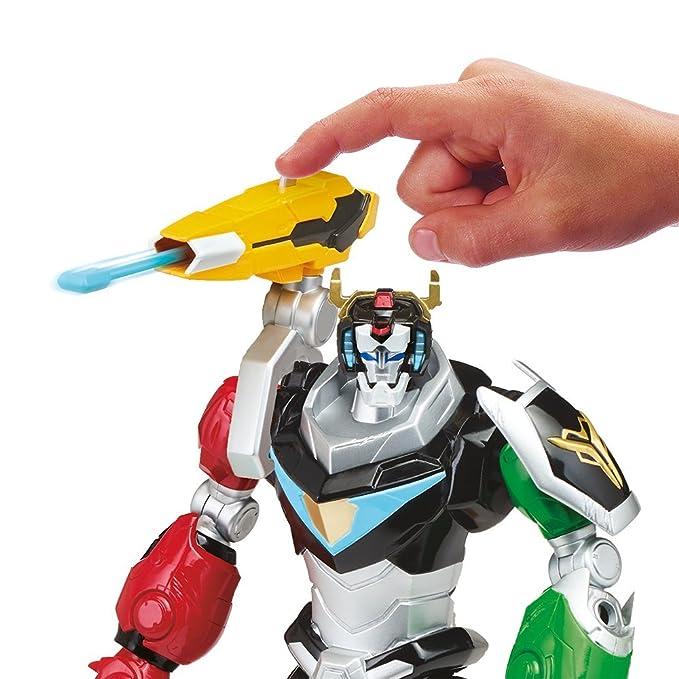 Voltron Defender Figura de acción: Amazon.es: Juguetes y juegos