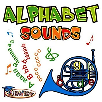 Various Artists - Alphabet Sounds: Songs That Teach - Amazon.com Music