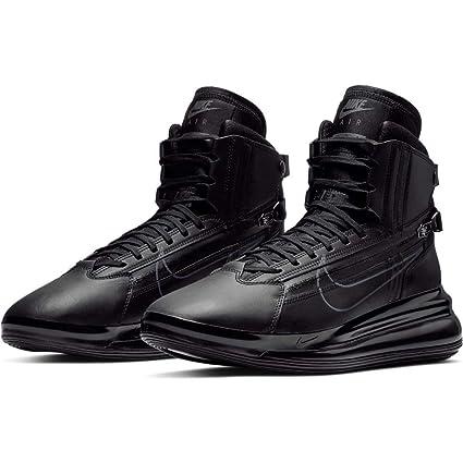 Nike Air MAX 720 Satrn Zapatillas Deportivas, Color Negro