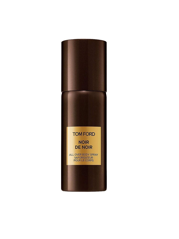 Tom Ford Private Blend 'Noir de Noir' (トムフォード プライベートブレンド ノアーデノアー) 5.0 oz (150ml) All Over Body Spray B01LX1VPRV
